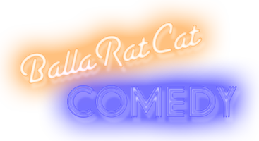 BallaRatCat Comedy - Comedy once a month at The George, Ballarat