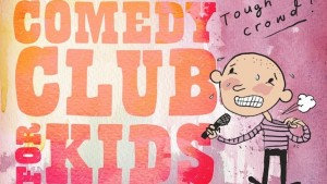 comedyclubforkids