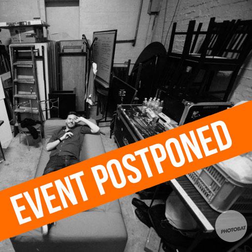 BTC-Dave-postponed